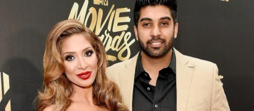 Teen Mom OG's Farrah Abraham Opens Up About Simon Saran Split - Us ... - usmagazine.com