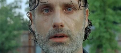 The Walking Dead : un final de mi-saison sous haute-tension