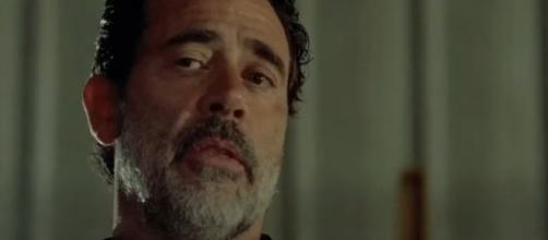 Things get out of control in 'The Walking Dead' season 7, episode 8 - Image via Series Trailer MP/Photo Screencap via AMC/YouTube.com