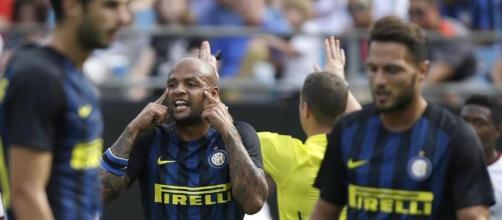 Tracollo Inter, sconfitta 4-1 col Bayern - La Stampa - lastampa.it