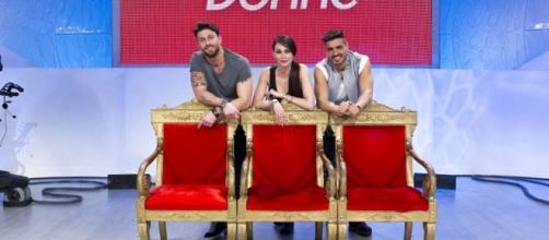 """Uomini e Donne"""": Valentina, Fabio e Amedeo sono i tre nuovi ... - mediaset.it"""
