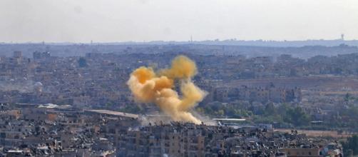 Siria: perché è il Paese più conteso al mondo? - sputniknews.com