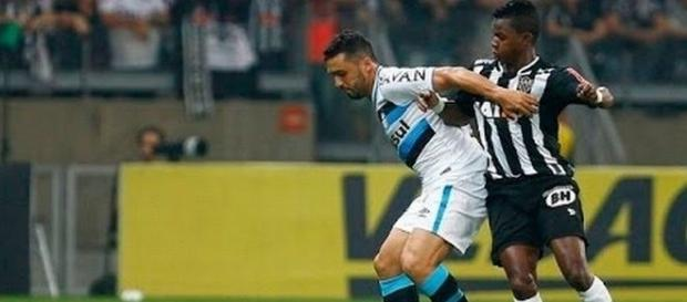 A decisão da Copa do Brasil, entre Grêmio e Atlético, é nessa quarta-feira, em Porto Alegre.