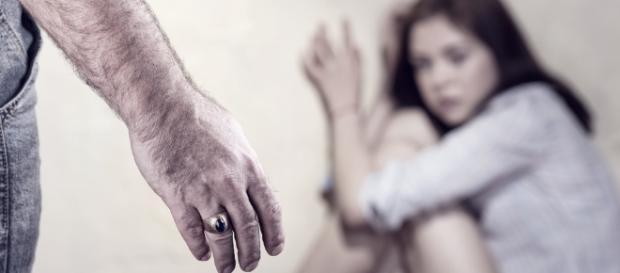 Abuso Sexual Infantil, isso não pode continuar com nossas crianças.