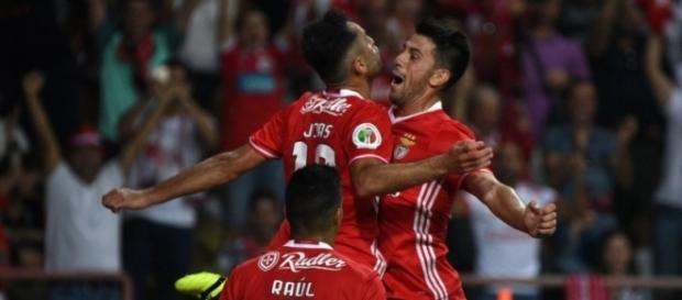Benfica pode fazer um dos maiores negócios da história