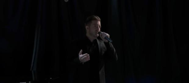Billy Gilman's cover of 'I Surrender' from 'The Voice' 2016 semifinals hit number one on the iTunes chart. The Voice/YouTube