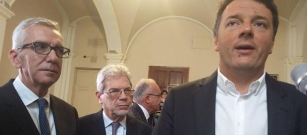 """Cagliari, gaffe di Renzi: """"Investite su banda larga"""". Ma la ... - sardiniapost.it"""