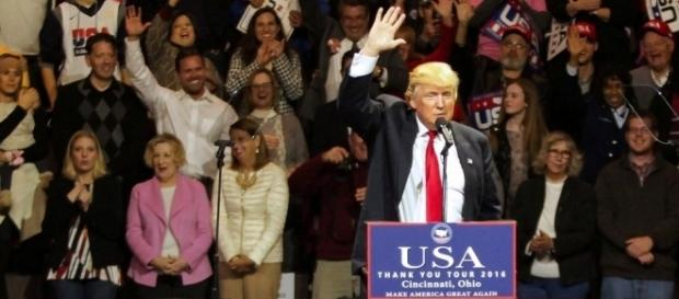 Can Trump's defenders stop Stein's recounts?/Photo via theatlantic.com