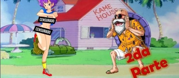 Censuras de Dragon Ball-Parte 2