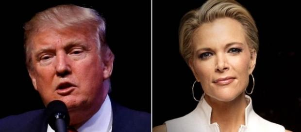 Donald Trump and Megyn Kelly Bury Hatchet in New Interview - NBC News - nbcnews.com