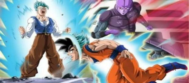 'Dragon Ball Super': Gohan awakens all his power by the death of Goku. Wikipedia Photos.