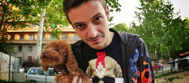 """Fabio Rovazzi accusato di plagio per """"Tutto molto interessante"""""""