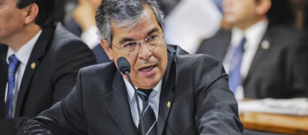 Jorge Viana apoiou ex-presidente Lula a ir contra Sérgio Moro