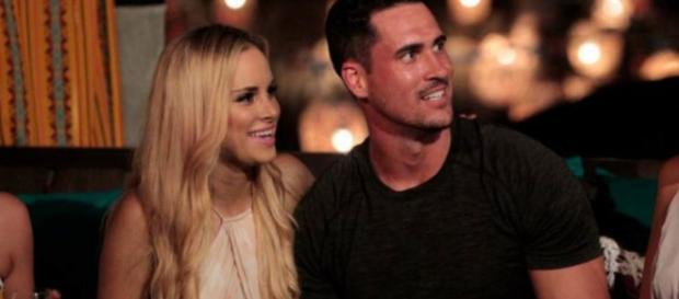Josh Murray And Amanda Stanton Break Up inquisitr.com
