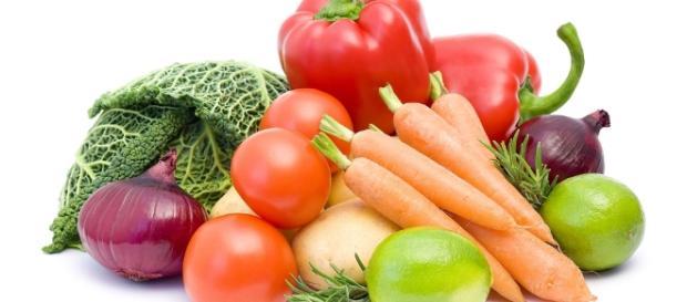 La verdura, il benessere e l'efficienza fisica | Runcard - runcard.com