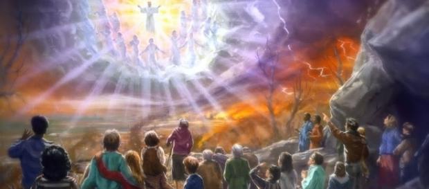 Nora Roth afirma que o mundo acabará em dezembro de 2016, com a segunda vinda de Cristo
