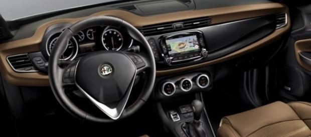 Alfa Romeo Novita Previste Per I Prossimi 5 Anni