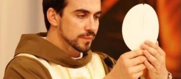 Padre Fábio de Melo - Imagem/Google