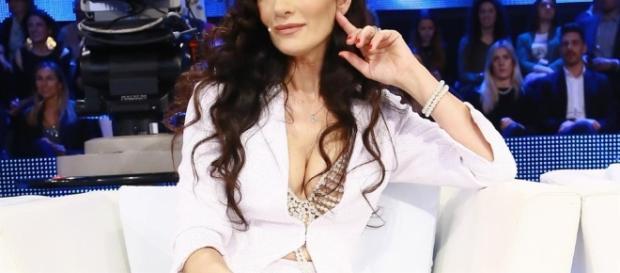 Pamela Prati: «L'amore si chiama Francesco» - VanityFair.it - vanityfair.it