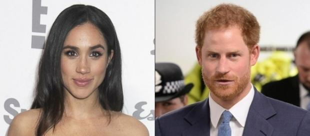 Prince Harry Visits Meghan Markle in Toronto - Photo: Blasting News Library - go.com