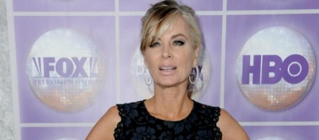 Real Housewives' Eileen Davidson Reacts To Lisa Vanderpump's 'High ... - inquisitr.com