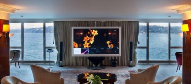 Royal Penthouse Suite en el Hotel President Wilson, la habitación más cara del mundo