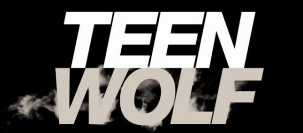 Teen Wolf tv show logo image via Flickr.com
