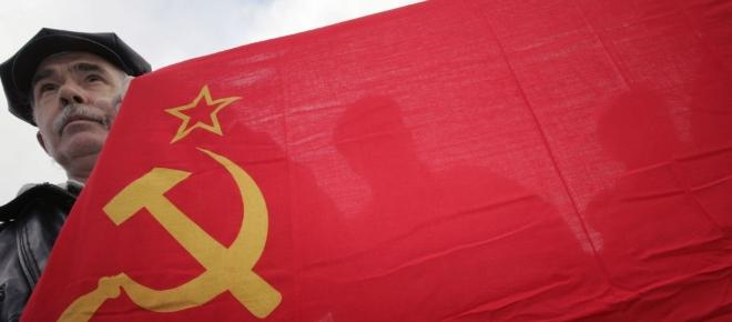 Rosjanie tęsknią za Związkiem Radzieckim
