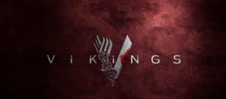 Vikings tv show logo image via Flickr.com