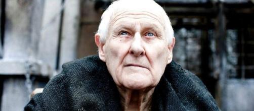 Addio a Il Trono di Spade: è morto il maestro Aemon Targaryen,Peter Vaughan