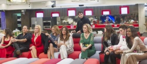 Audiencias de Televisión: El estreno de Bajo sospecha lidera sobre ... - elconfidencial.com