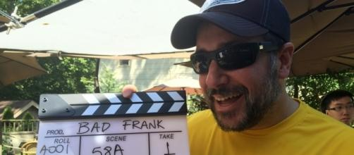 """""""Bad Frank"""" is the most recent project by producer and writer Tony Germinario. / Photo via Wendy Shepherd, Studio Matrix Web PR. Used with permission."""