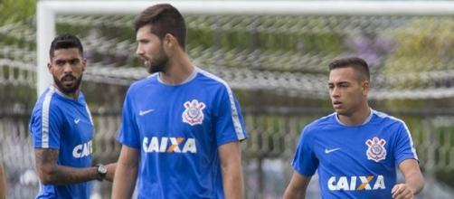 Corinthians já garante mais um reforço para a próxima temporada