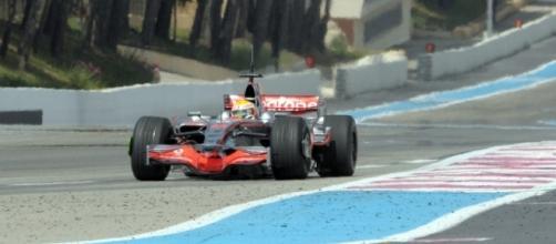 Dans les coulisses du retour du Grand Prix de France de Formule1 - bfmtv.com