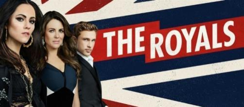 E! 'The Royals' Season 3 Premieres Tonight, Catch Up On Season 2 ... - inquisitr.com