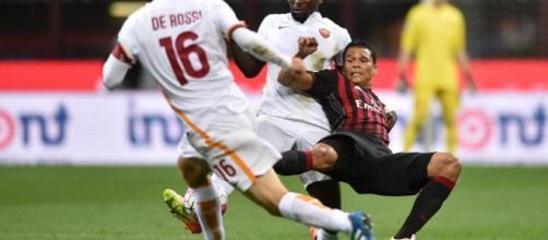 FOTO - Serie A: Milan-Roma 1-3, giallorossi terzi | LaPresse - lapresse.it