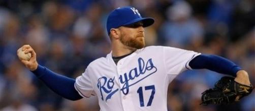 Kansas City Royals Rumors: Team Could Trade Wade Davis, Jarrod ... - scout.com
