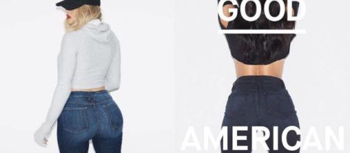 Khloe Kardashian Good American Jeans Interview - Khloe Kardashian ... - harpersbazaar.com