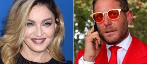 Madonna e Lapo - fonte: http://www.play4movie.com/
