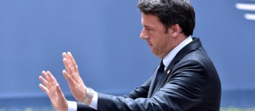 Matteo Renzi, Segretario del Pd