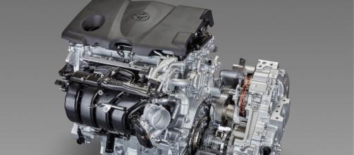 Montadora apresentou novo motor a gasolina de 2.5 litros com injeção direta de combustível inline.