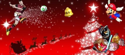 Natale, videogiochi, console e accessori per gli uomini di casa - elle.it
