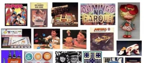 Nostalgia: brinquedos e brincadeiras que sentimos saudades 01
