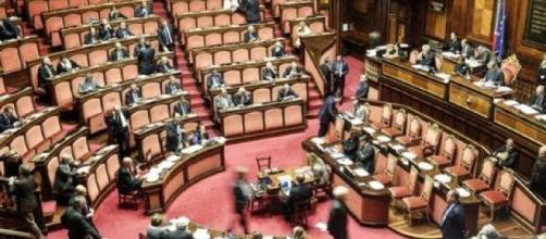 Senato approva riforma legge di Bilancio, nessuna novità.