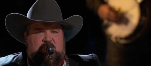 Sundance Head advanced to 'The Voice' 2016 finale during the Dec. 6 results show on NBC. The Voice/YouTube