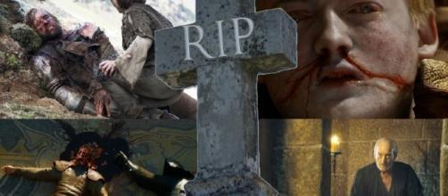 Tra 'Game of Thrones' e ''The Walking Dead' è una lotta degna di...'Six Feet Under'