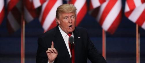 """Trump se declara """"la voz del pueblo"""" en un discurso de rabia ... - laopinion.com"""