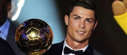 Ufficiale: Ronaldo vince il Pallone d'Oro - corrieredellosport.it