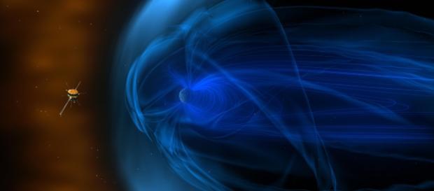 AIM deixa de atacar os asteroides para usá-los