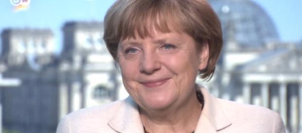 Ángela Merkel busca su cuarto mandato